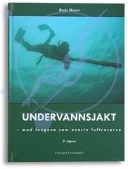 Undervannsjakt – med lungene som eneste luftreserve