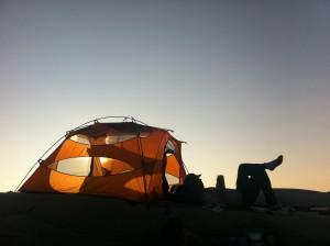Kajak i Bohuslän och Kosteröarna